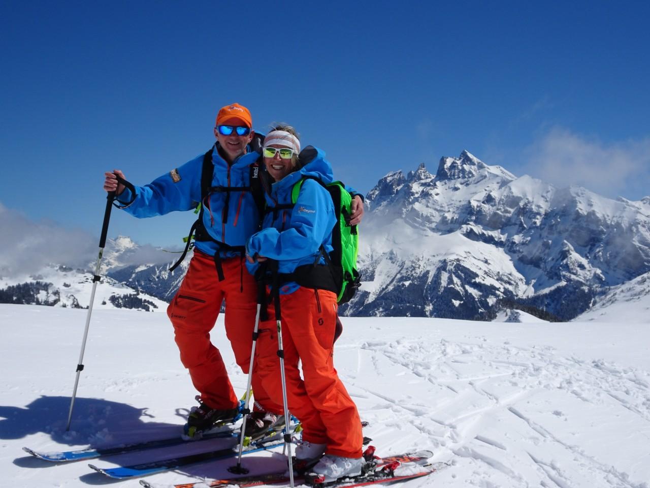 Ski Beyond