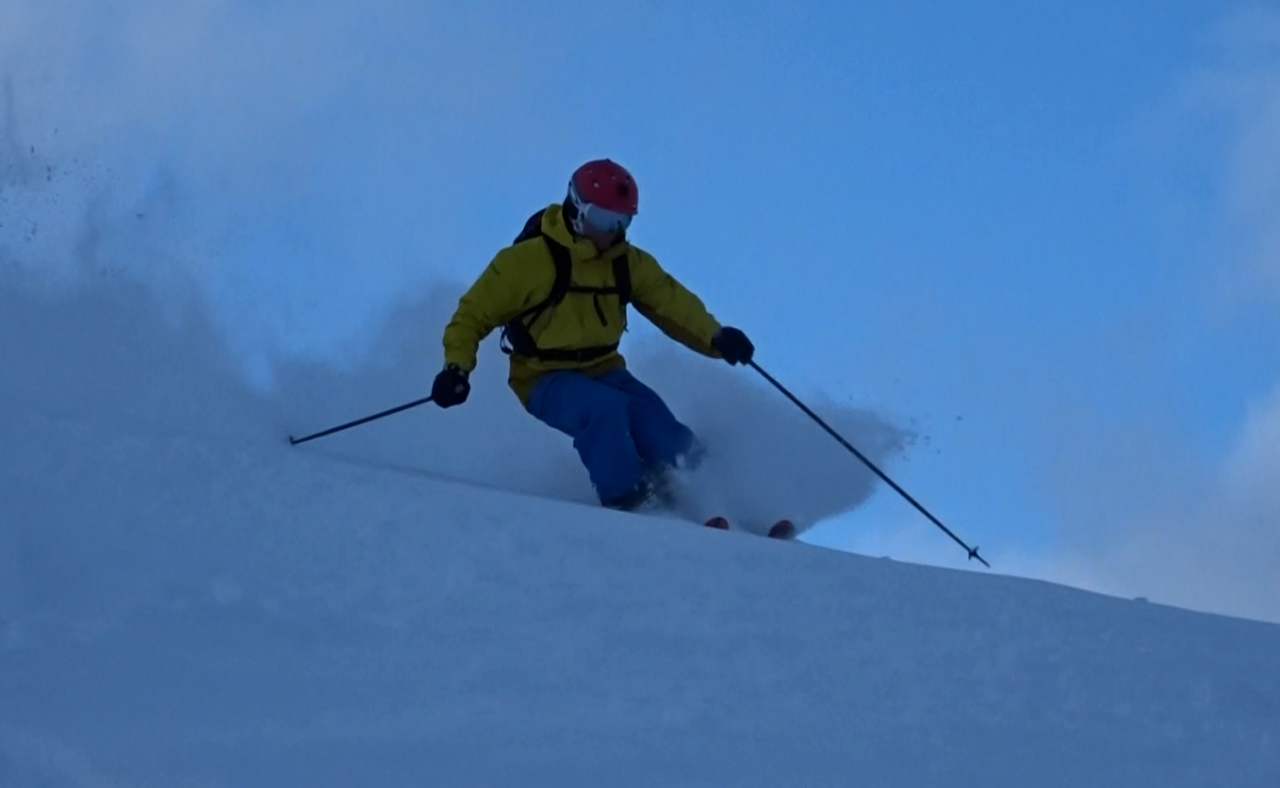 Off Piste/Touring